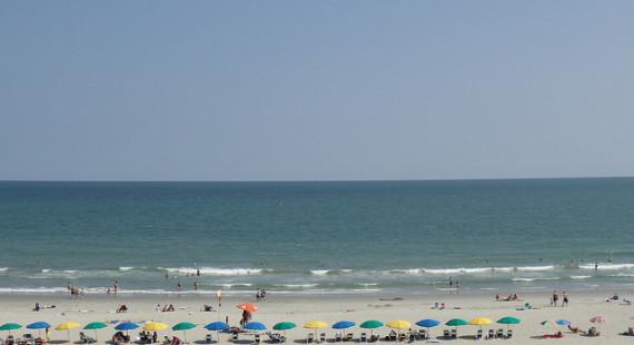 Weather South Carolina December Myrtle Beach