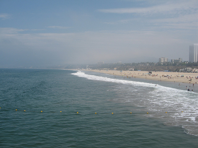 Current Temp In Long Beach California