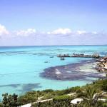 Caribbean Water Temperature