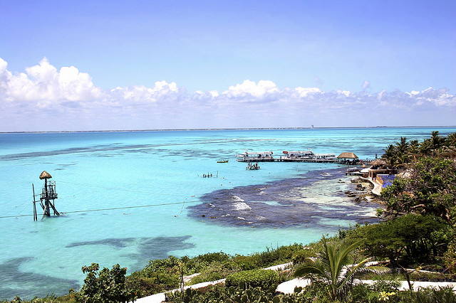 caribbeansea
