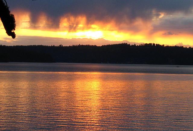 LakeCoeurDAlene
