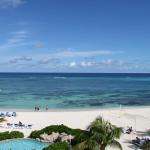 Water Temperature Grand Cayman