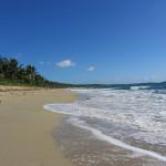Water Temperature Puerto Rico