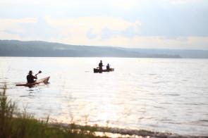 Cayuga-Lake