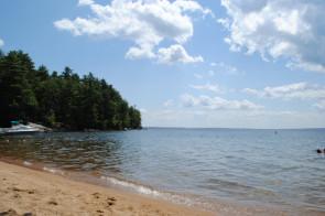 Sebago-Lake
